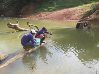 Surface Water Quality Monitoring